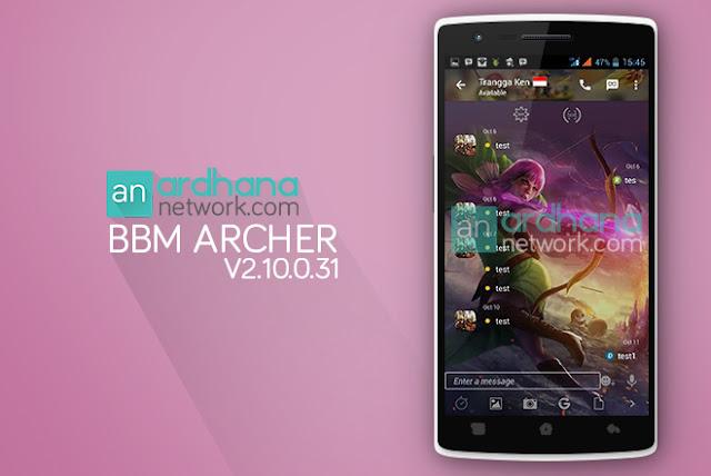 BBM Archer