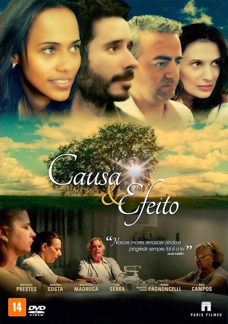 Causa e Efeito – Nacional (2014)
