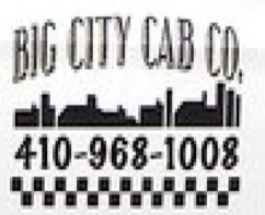 Big City Cab Company