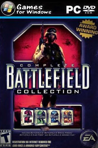Battlefield 2: Complete Collection Full Free Pc Games Download