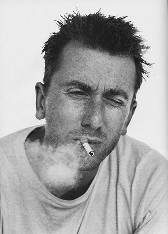... Tim Roth at the age of eight or nine when I sat down to watch Rob Roy.