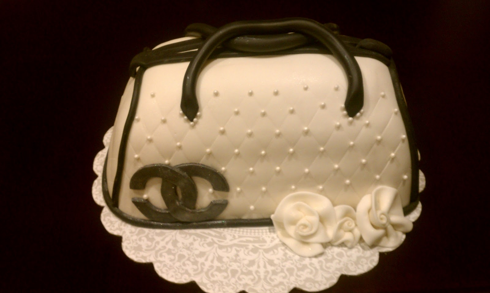 Sweet Creations by Sophie: Specialty Cakes