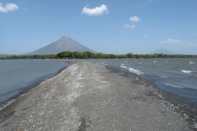 Punta Jesús María