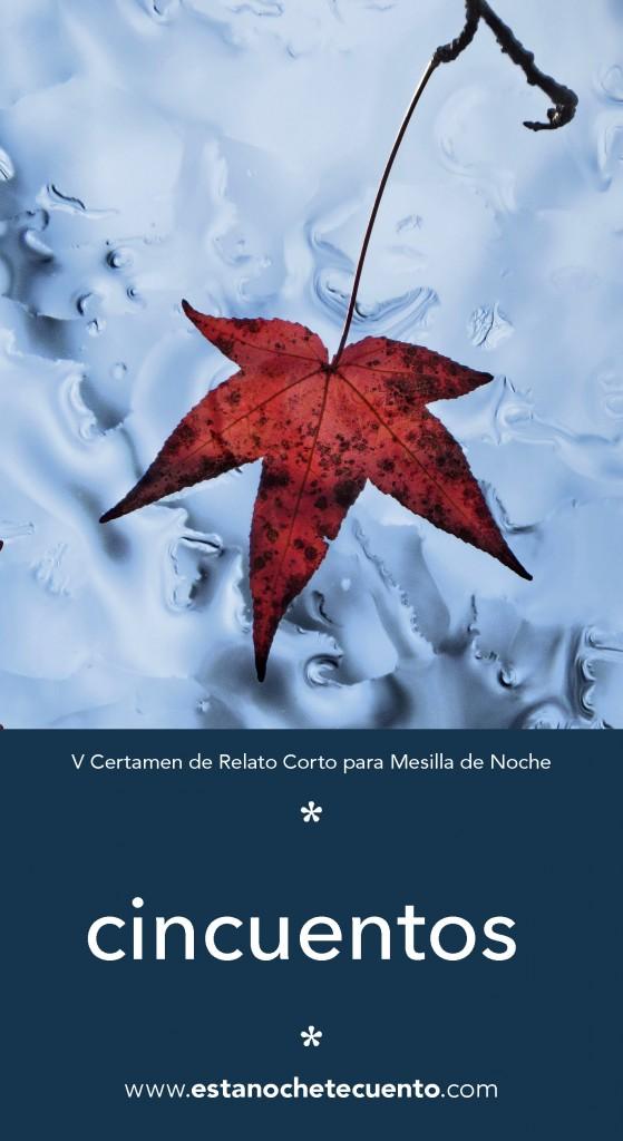 """""""Corrientes"""" finalista ENTC 2015, publicado en Cincuentos"""