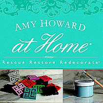 COTE DE TEXAS SPONSOR:  AMY HOWARD HOME