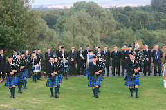 Coldstream Pipe Band