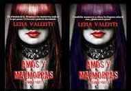★AMOS Y MAZMORRAS - LENA VALENTI (+18)★