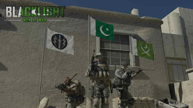 Green Force Screenshot (1)