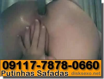 Vídeo Top Gatinha e sua Webcam