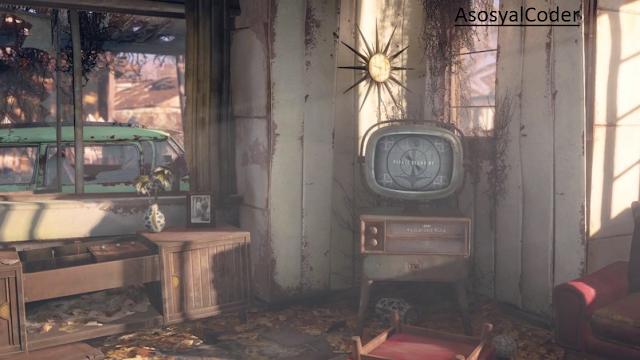 Fallout 4 , bug 2015 , bug , fallout 4 bug