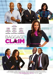 Ver online: Baggage Claim (2012)