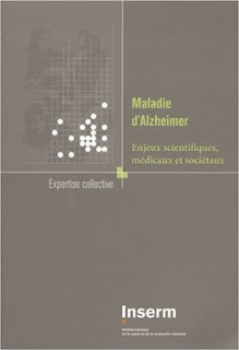 Maladie d'Alzheimer : Enjeux scientifiques, médicaux et sociétaux