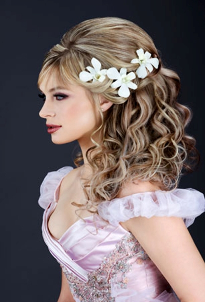 Hair Designs For Wedding Party Bridal Design Short And Log Hairstyles Makeup Share Labels