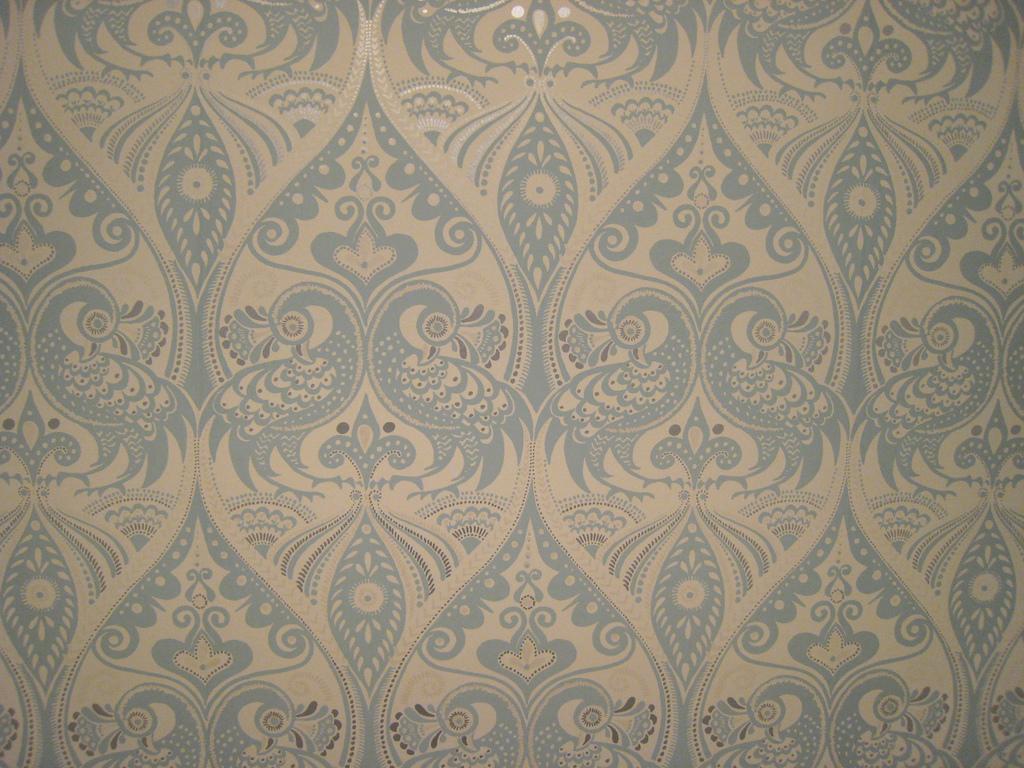 Wunderkammer wallpaper patterns for Interior wall textures designs