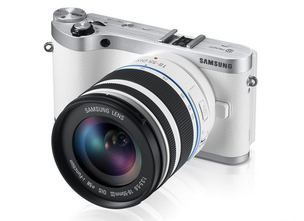 Samsung has announced the NX300, the latest in its range of mirrorless interchangeable lens cameras and successor to the previous NX200.