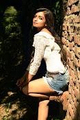 Ashna Zaveri sizzling portfolio photos-thumbnail-19