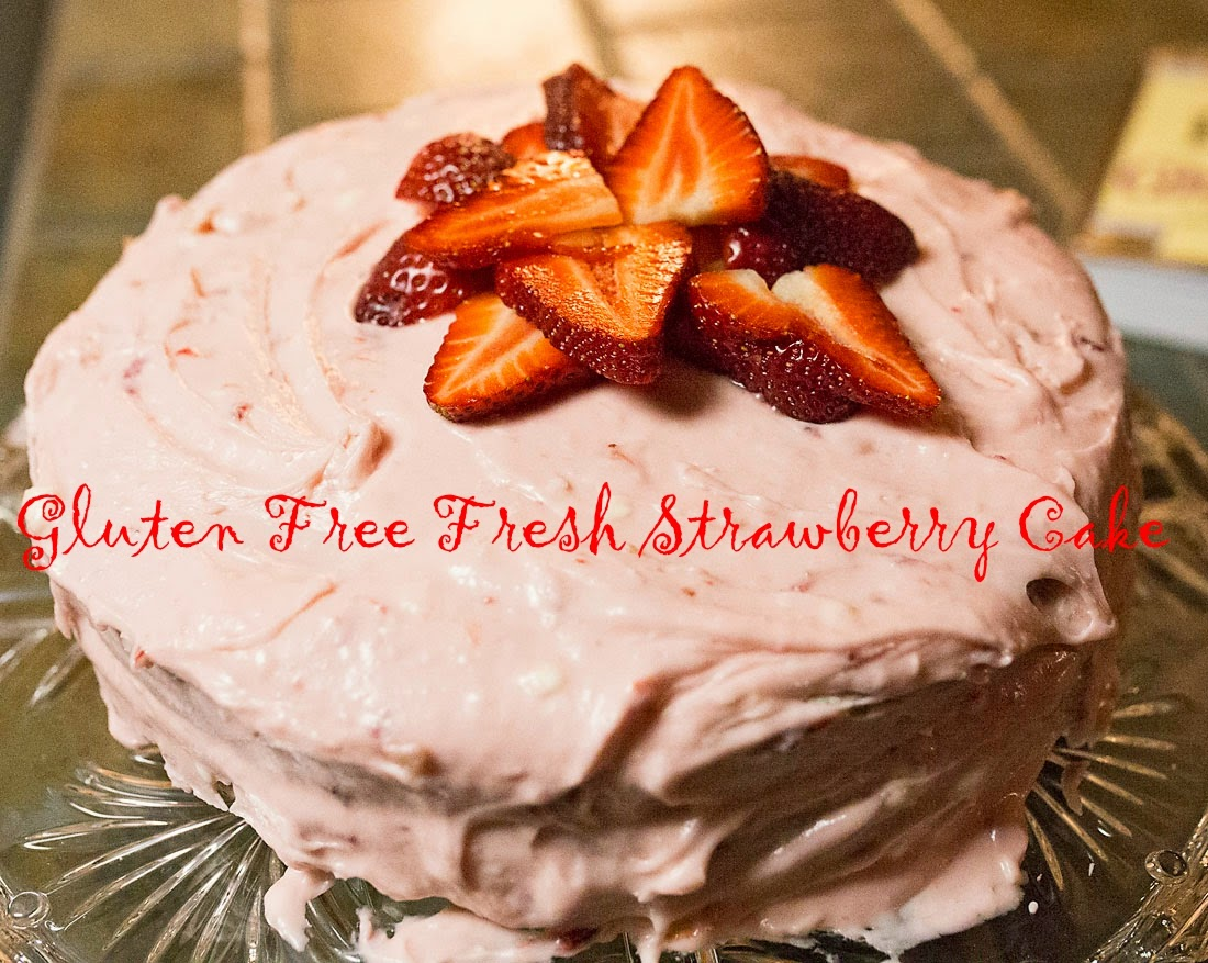 Gluten free cake mix doctor recipes