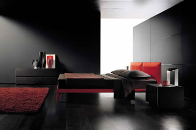 Minimalist Bedroom Designs, Home Interior Designs