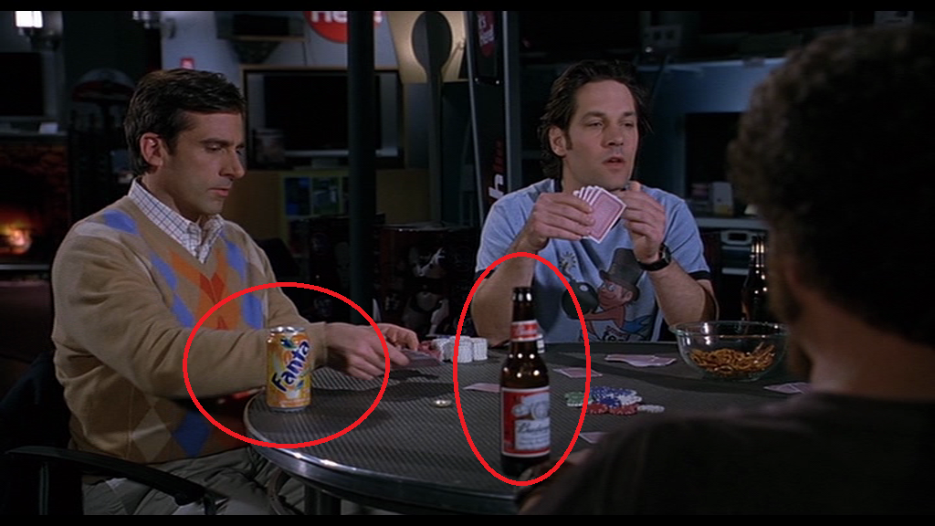 product placement in movies thesis 40 product placement in movies: a preliminary test of an argument for involvement james pokrywczynski.