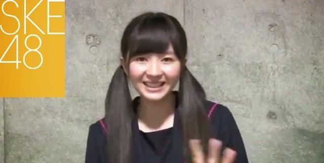 Video-Perkenalan-Ego-Yuna-Untuk-Pertemuan-Fans-SKE48-Di-Hongkong