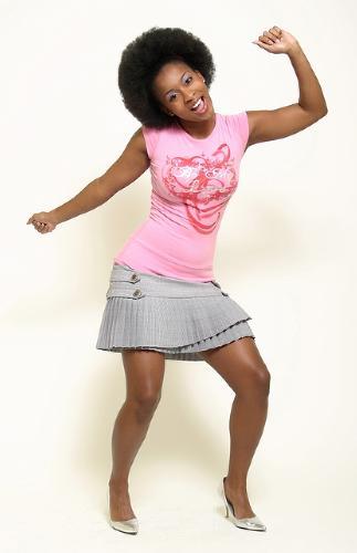 Bely belinda bj black models picture
