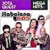 Jota Quest Mega Hits - 2015
