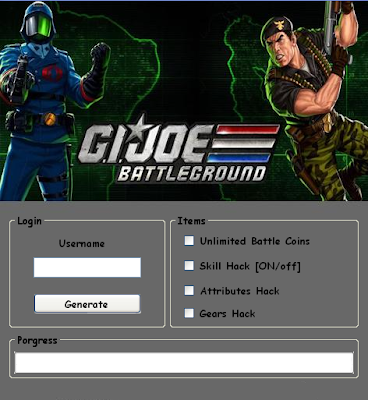 Download Free G.I. Joe Battleground Hack