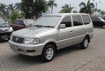 Harga Mobil Bekas Toyota (Part 21)