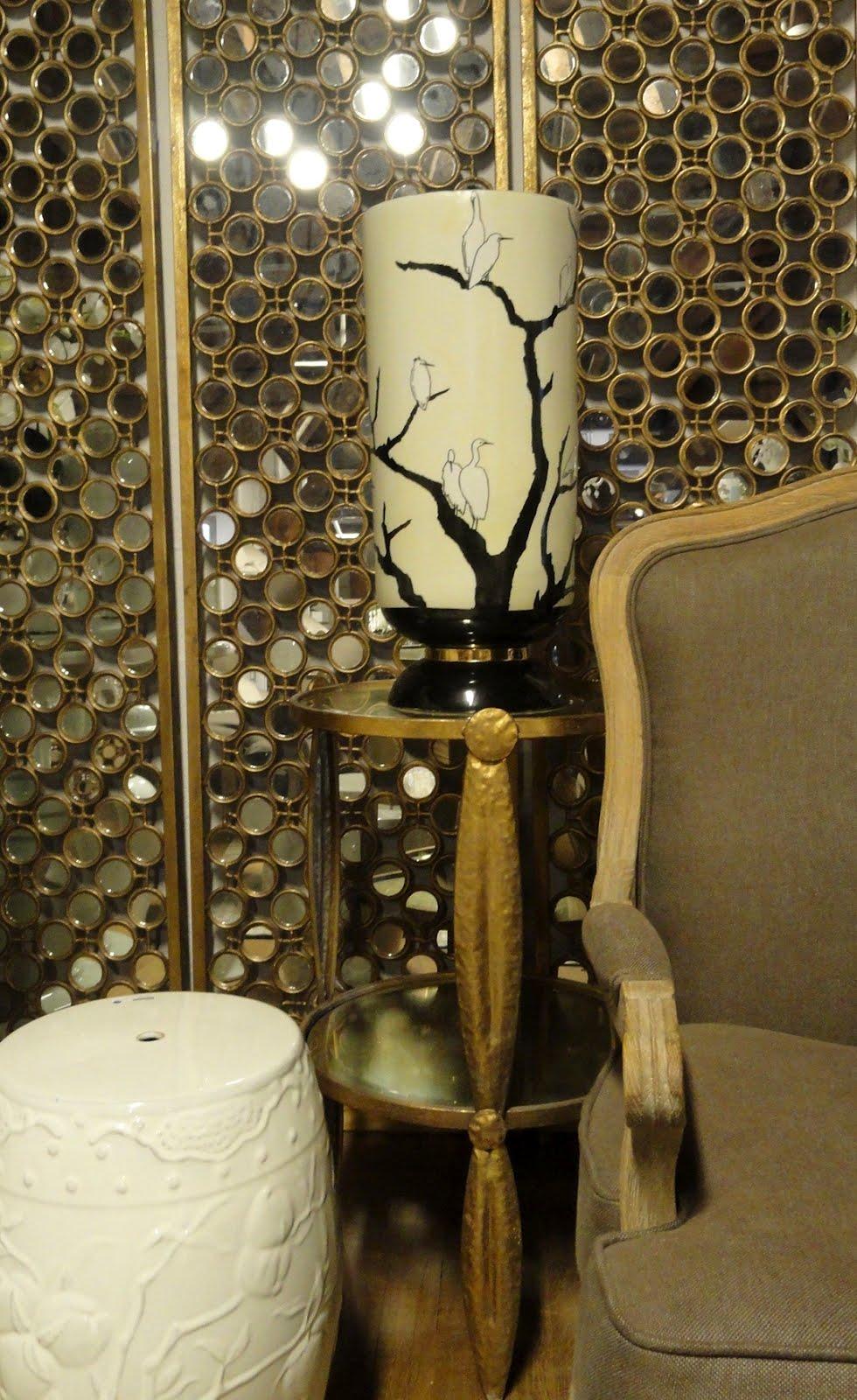 nicolas blandin design collection jungle et mobilier en metal martel show room asiatides. Black Bedroom Furniture Sets. Home Design Ideas
