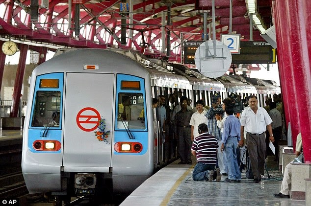 Extension in Metro line will enhance realty in Greater Noida