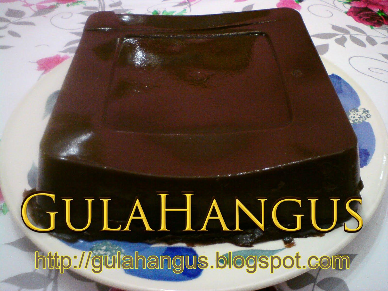Gula Hangus ( 002177897 - D )