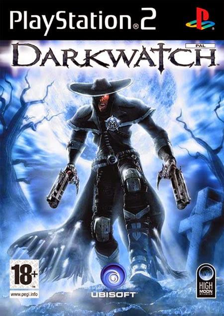 Darkwatch Ps2 Iso www.juegosparaplaystation.com