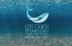 FESTIVAL DE CINE DE LOS CABOS 2017
