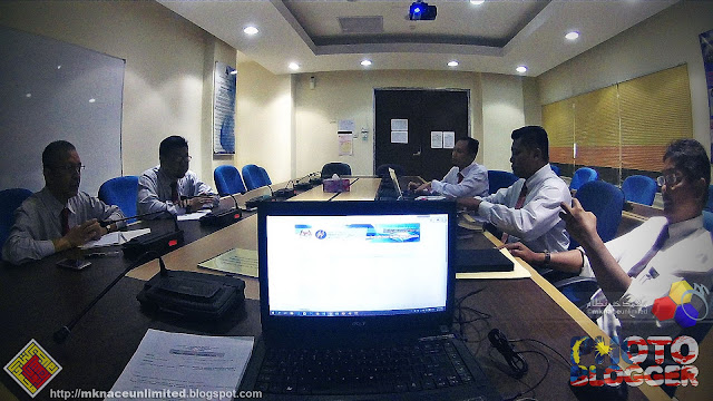 Bengkel Penyelarasan Maklumat Jabatan Pendidikan Negeri Johor