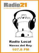 RADIO 21 - JAVIER FERNANDEZ JIMENEZ