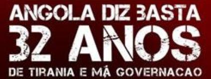 Angola: A repressão policial promovida pelo ministro Sebastião Martins – Pedrowski Teca