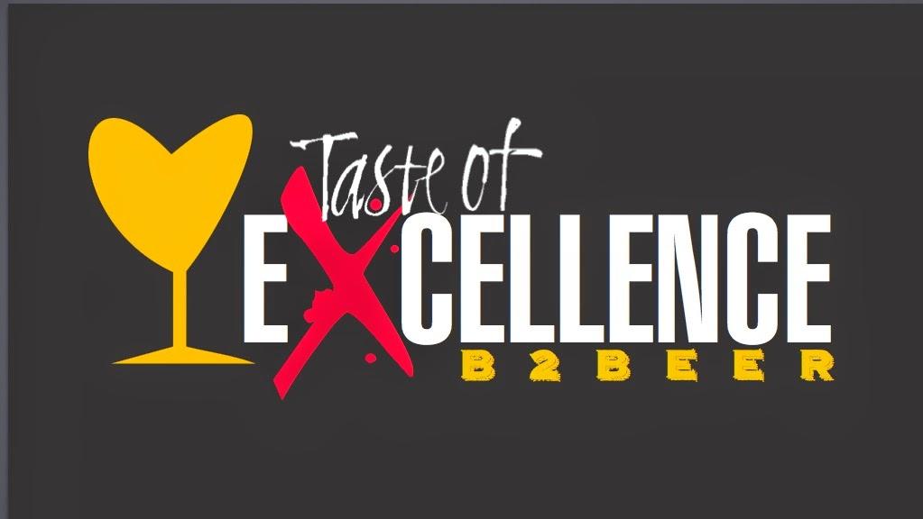 Taste of Excellence B2BEER