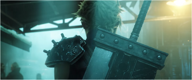 Final Fantasy VII: el anti-remake