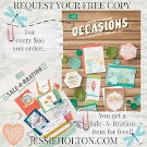 2017 Occasions Catalog Request