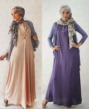 Gaya Hijab Untuk Wanita Bertubuh Mungil Metropolis Style