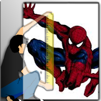 Spiderman (Peter Parker) Height - How Tall