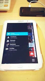 blackberry, blackberry messenger,bbm untuk android