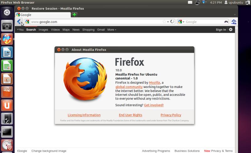 How do I install Xulrunner on Ubuntu 12.04