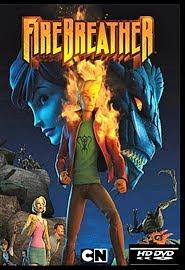 Firebreather: O Lança fogo