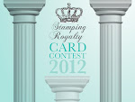 Stamping Royalty Winner 2012
