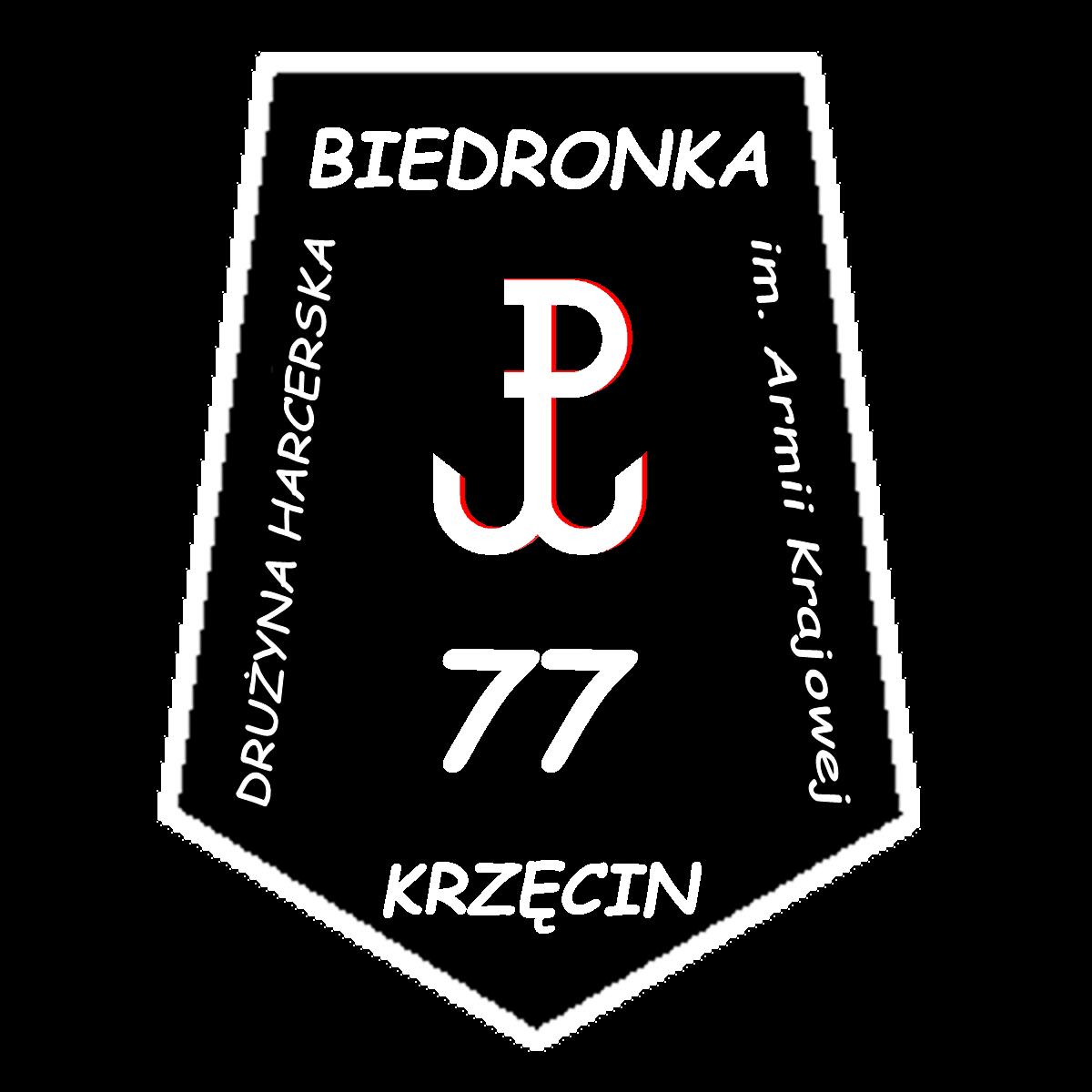 77DHBIEDRONKA