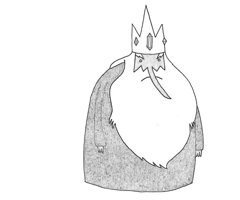 ice-king-character-coloring-pages