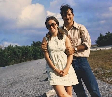 Everglades, ca. 1975