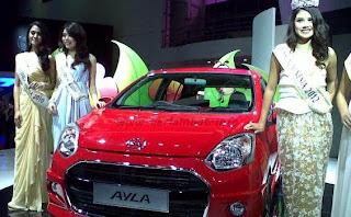 Kelebihan kekurangan Mobil Daihatsu Ayla