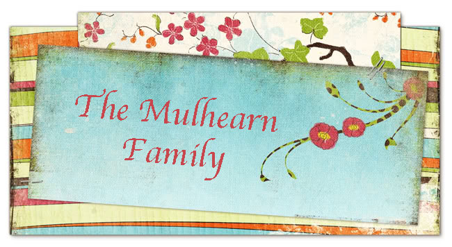 The Mulhearn Family